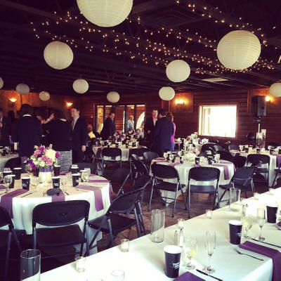 Omaha wedding group aspen room aspen room is a private venue perfectly suited for wedding receptions rehearsal dinners business events and holiday parties junglespirit Choice Image